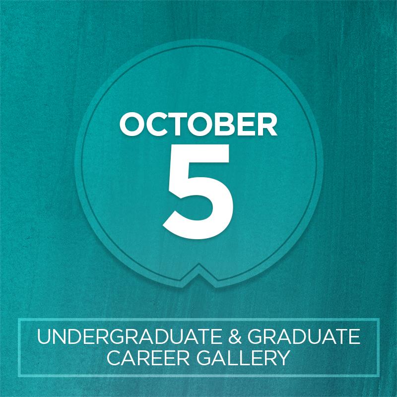 graduate career management - fall 2017